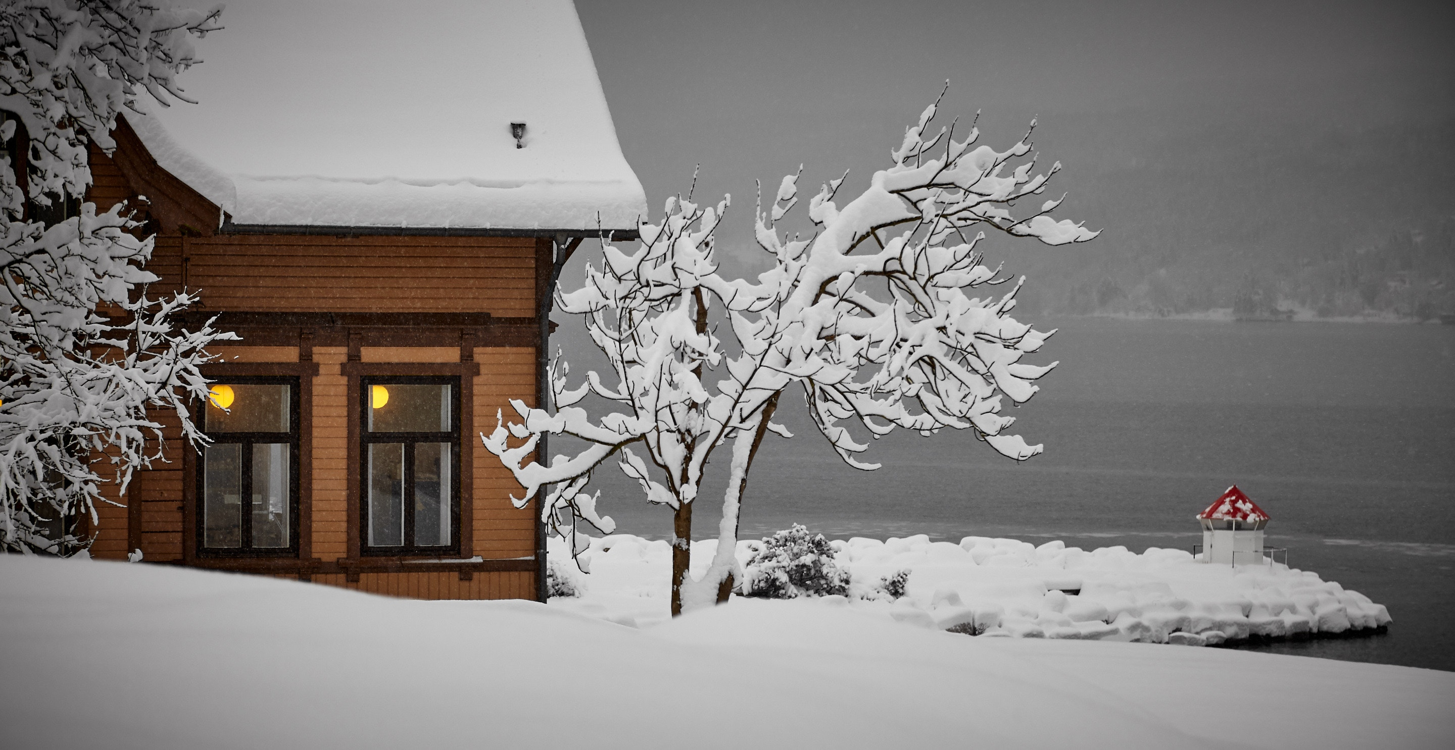 Plumbing Services to Consider Before Winter Strikes